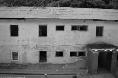 Casa de batrani - Nehoiasi Buzau 19 Camin batrani Casa de batrani propusa in foste camine
