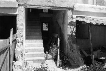 Casa de batrani - Nehoiasi Buzau 21 Camin batrani Casa de batrani propusa in foste camine