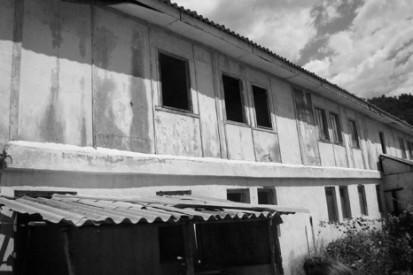 Casa de batrani - Nehoiasi Buzau 22 Camin batrani Casa de batrani propusa in foste camine