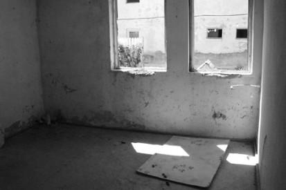Casa de batrani - Nehoiasi Buzau 25 Camin batrani Casa de batrani propusa in foste camine