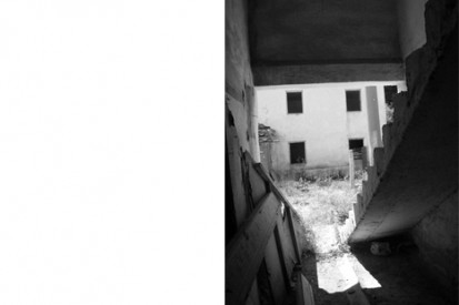 Casa de batrani - Nehoiasi Buzau 26 Camin batrani Casa de batrani propusa in foste camine