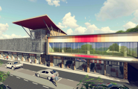 Proiecte spatii comerciale Atelierul AsiCarhitectura propune arhitectura si design cu profesionalism pentru proiecte de spatii comerciale, magazine, camine de batrani sau alte spatii comerciale.