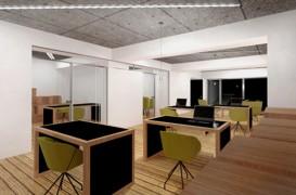 Proiecte amenajari de birouri AsiCarhitectura