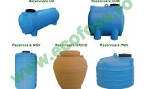 Rezervoare subterane si supraterane GALAXY TERMO TRADING va ofera o gama variata de rezervoare de suprafata si subterane din polietilena.