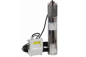 Pompa submersibila multietajata pentru ape curate  PSI 100 Sumoto este o pompa submersibila din inox, multietajata, pentru ape curate, cu motor electric racit in baie de ulei.