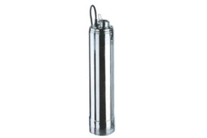 Pompa submersibila pentru ape curate GALAXY TERMO TRADING va ofera pompe verticale multietajate submersibile pentru ape curate, cu corpul din inox.