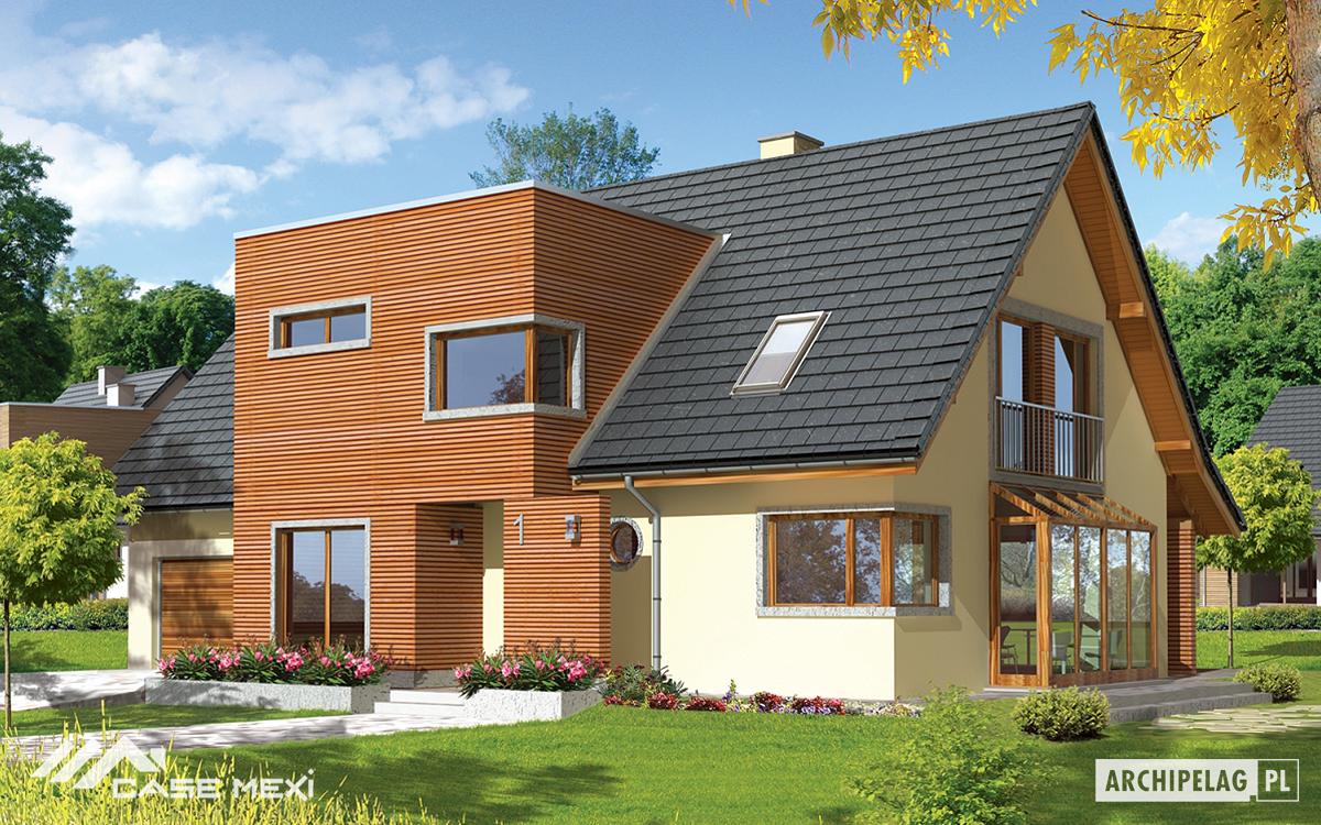 Lucrari proiecte casa pe structura din lemn hugo case for Foto case americane