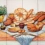 Decor paine specialitati paine si branza