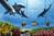Peisaj subacvatic delfini ARTELUX - Poza 2