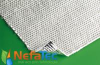Tesaturi industriale Tesaturile NEFATEC sunt proiectate sa reziste la cele mai grele conditii de lucru, au diverse acoperiri sau impregnari astfel incat acestea sa reziste la caldura, foc, fum, abraziune, taiere, etc.