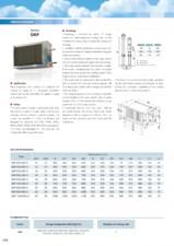 Baterie racire pe freon 800*500-3 VENTS