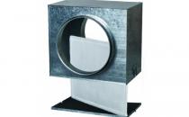 Accesorii ventilatie filtre si cutii filtrante Filtre de aer tip panou sau buzunar VENTS sunt folosite pentru purificarea aportului sau evacuarii de aer din sistemele de ventilatie si aer conditionat cu sectiuni circulare si rectangulare.
