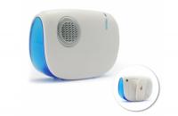 Sonerii electrice  Soneriile si sistemele de avertizare sonora AVIDSEN sunt intr-o paleta diversa: sonerii electromecanice (tip clopotel), electronice, cu fir sau fara fir (wireless).