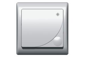 Aparataj electric  EFEKT va ofera o gama variata de: intrerupatoare, comutatoare, intrerupatoare cap scara, intrerupatoare scara cruce, butoane sonerie, prize simpla, priza duble.
