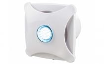 Ventilatie casnica ventilatoare axiale de perete Ventilatoare axiale VENTS pentru aerisire cu capacitatea de ventilatie de pana la 365 m3/h. Unele modele sunt prevazute cu jaluzele automate sau manuale.