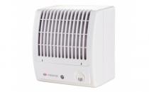 Ventilatie casnica ventilatoare centrifugale Ventilatoare centrifugale VENTS cu un filtru incorporat pentru aerisire cu capacitate de ventilatie de pana la 122 m3/h.