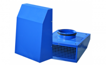 Ventilatie industriala ventilatoare centrifugale Ventilatoare centrifugale VENTS cu o singura gura de admisie, tip spirala cu capacitate de ventilatie de pana la 19.000 m3/h. Ventilatoare proiectate pentru sisteme de aerisire si aport aer.