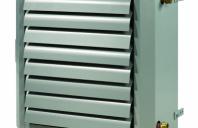 Incalzire si climatizare aeroterme electrice si pe apa Aeroterma pe apa 30KW
