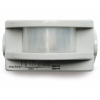 Alarme electrice Detector de prezenta, Lampa de urgenta, Sistem alarma fara fir, monozona, Senzor usa-geam fara fir 80M, Senzor de miscare fara fir 80M, Alarma senzor de miscare, sirena, 2 contacte magnetice, Kit mini alarma, Mini alarma, Detector de deschidere, Detector fotoelectric de fum, - ASTRELL Alarma pasiva cu infrarosu, cu 2 telecomenzi, - ASTRELL 3 mini alarme independente cu contacte magnetice, Senzor crepuscular 6000W