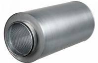 Accesorii ventilatie - Atenuatoare zgomot VENTS