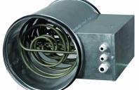 Incalzire si climatizare - Baterii de incalzire electrice VENTS