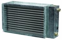 Incalzire si climatizare - Baterii de incalzire pe apa VENTS