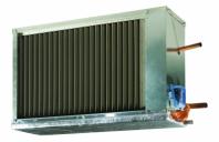 Incalzire si climatizare - Baterii de racire cu freon VENTS