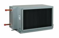 Incalzire si climatizare - Baterii de racire pe apa VENTS