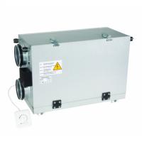 Ventilatie industriala - Centrale de ventilatie Centrala termica cu recuperare de caldura, VUE 100 P mini, Centrala ventilatie MPA 2500 E3