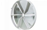 Accesorii ventilatie - Dumpere / clapete antiretur Valva antiretur diam 100 mm, for K, M, M1, D