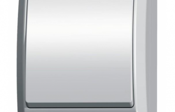 Aparataj electric fala Intrerupator IP-44, Comutator IP-44, Intrerupator cap scara IP-44, Intrerupator scara cruce IP-44, Priza schuko IP-44, Priza dubla schuko IP-44, Intrerupator iluminat IP-44, Comutator iluminat IP-44, Priza schuko IP-44 capac transparent, Priza dubla schuko IP-44 capac transparent, Intrerupator+priza IP-44 capac transparent