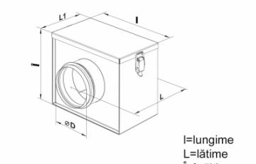 Accesorii ventilatie - Filtre si cutii filtrante Filtru G3 fi 315mm, Filtru SFK 250 G3, Filtru FFK 150, Filtru centrala termica cu recuperare de caldura, Filtru FB 400*200 G3, Filtru KAM 125, Filtru G3 fi 200mm, Caseta de filtrare, Filtru G3 fi 125mm