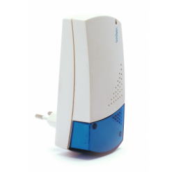 Sonerii electrice Sonerie fara fir 80M 220V, Sonerie fara fir 80M, Sonerie portabila, Buton fara fir 80M, Sonerie fara fir,buton IP-44, 100m, Sonerie video fara fir 80M, - ASTRELL Sonerie wireless