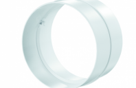 Accesorii ventilatie tubulatura pvc si conectori VENTS