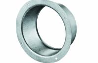 Accesorii ventilatie tubulatura tabla zincata si piese metalice VENTS
