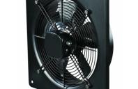 Ventilatie industriala ventilatoare axiale de perete si de tubulatura VENTS