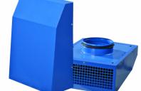 Ventilatie industriala ventilatoare centrifugale VENTS