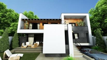 Proiect Structura de Rezistenta - Casa AWStudio D+P+1E / Proiect Structura de Rezistenta - Casa AWStudio D+P+1E a