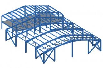 Proiectare pentru structuri de rezistenta din beton, metal sau lemn ArhiProPub