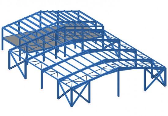 Proiecte structuri de rezistenta ArhiProPub