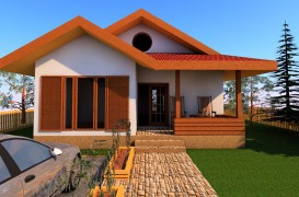 Proiecte si proiectare de case ArhiProPub