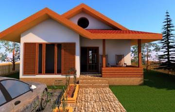Proiecte de case Firma ArhiProPub realizeaza proiecte de case, oferind servicii complete pentru toate partile componente.