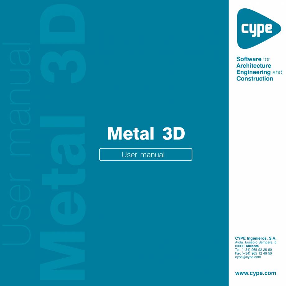 Program Proiectare 3D