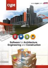 CYPE International - Software pentru arhitectura, inginerie si constructii CYPE