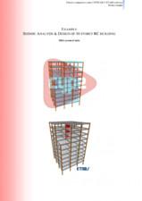 Studiu comparativ Cypecad vs. Etabs - Analiza seismica si design-ul unei cladiri cu 10 etaje CYPE