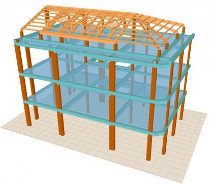Software pentru proiectarea in constructii / Software pentru proiectarea in constructii Cypecad