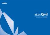 Software integrat pentru proiectarea si analiza structurilor complexe de poduri Midas