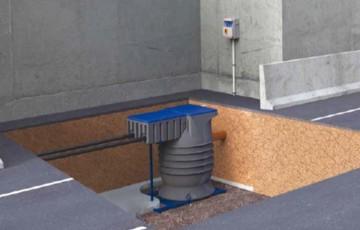 Statii de pompare din polietilena  Statiile de pompare sunt echipamente care au rolul de a prelua si pompa toate tipurile de apa.