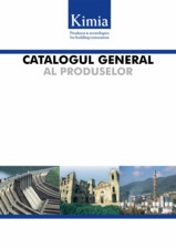 Catalog general de produse KIMIA