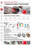 Perii cu prindere metrica / Perii din sarma pentru uz industrial / DAFAR CONSULTING